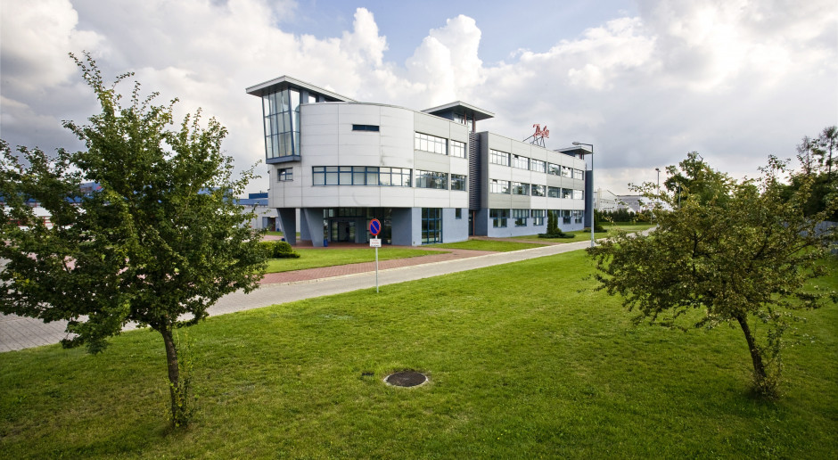 Danfoss buduje w Polsce kolejną fabrykę