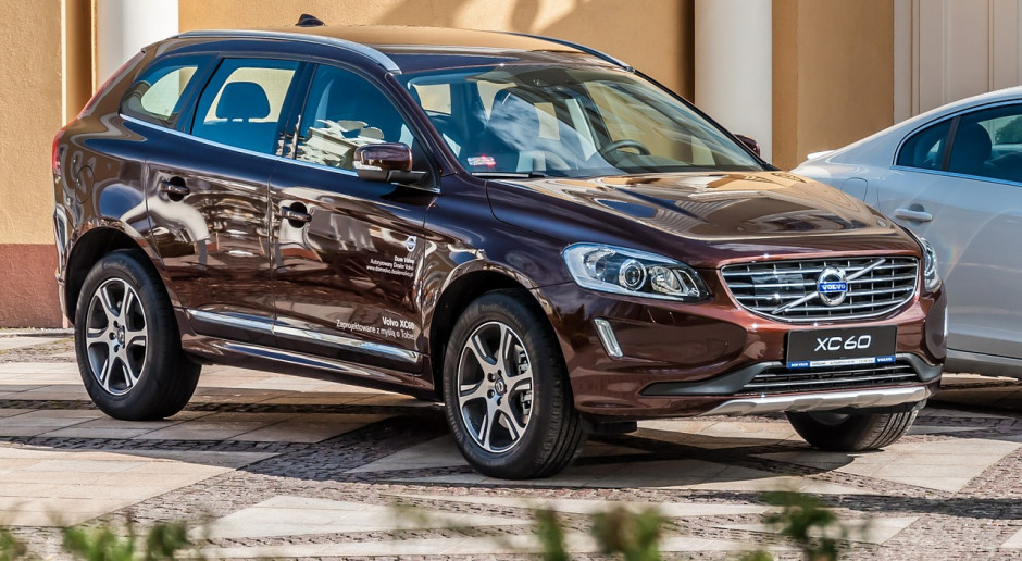 Volvo z kolejnym rekordem sprzedaży