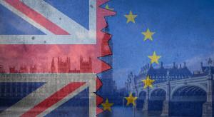Umowa handlowa Unii z Wielką Brytanią wciąż bardzo odległa