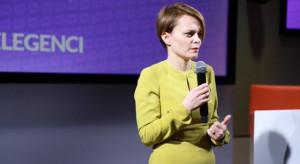 Jadwiga Emilewicz: Polska chce umacniać relacje gospodarcze z Wielką Brytanią