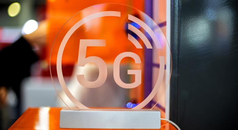 Do 2025 r. sieć 5G ma być w pełni rozwinięta w głównych polskich miastach