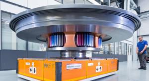 Volkswagen zarobi pół miliarda euro na firmie produkującej napędy