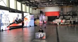 Polska kupuje samoloty 5. generacji za 4,6 mld dolarów