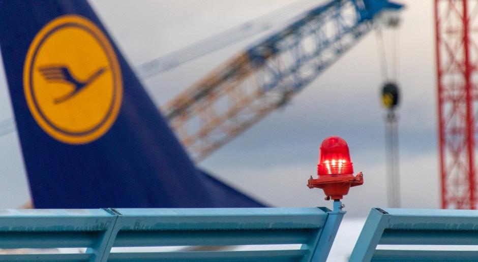 """""""Sueddeutsche Zeitung"""": Lufthansa zamierza zerwać współpracę z Condorem"""