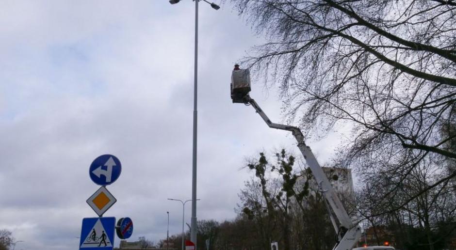 Energa zmodernizuje oświetlenie uliczne w Gdyni