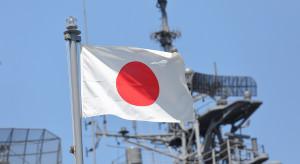 Chińskie statki nielegalnie wpływają na wody Japonii