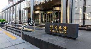 Bank Korei może obniżyć stopy procentowe