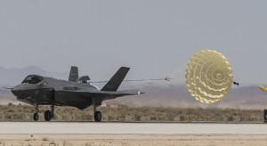 Opada kurtyna milczenia wokół F-35. Są nowe szczegóły