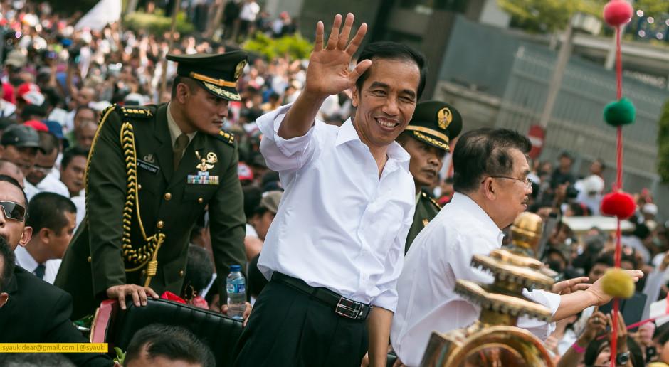#TydzieńwAzji. Specustawy mają uczynić z Indonezji lidera ekonomicznego