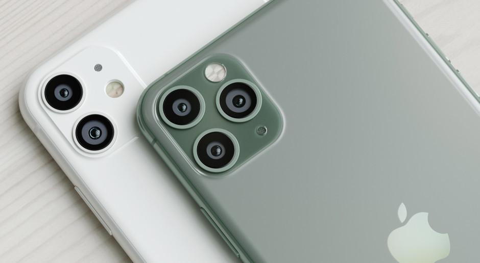 Tajwański dostawca Apple'a rozpocznie w Indiach montaż części do iPhone'ów