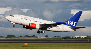 Linie lotnicze SAS uruchomią połączenie ze Sztokholmu do Warszawy