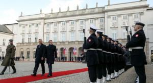 Polska chce uczestniczyć w projekcie europejskiego czołgu