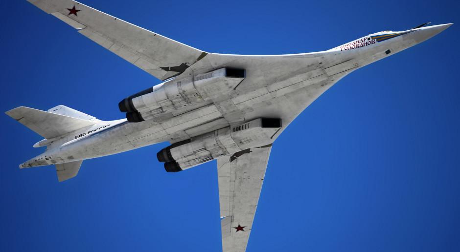 Rosja znowu buduje wielkie, drogie bombowce