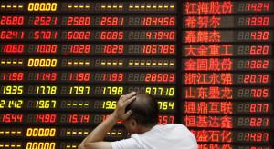 Koronawirus znów wstrząsnął rynkami