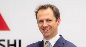 Adam Męciński dyrektorem generalnym MMC Car Poland