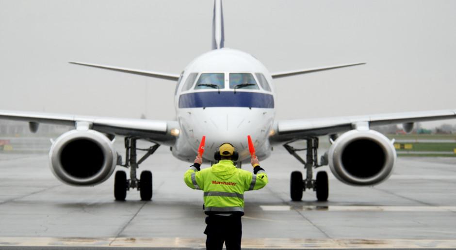 PLL LOT wydłuża zawieszenie rejsów do Pekinu do końca lutego