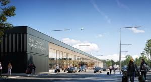 Porty Lotnicze podpisały umowę na kolejne obiekty lotniska w Radomiu