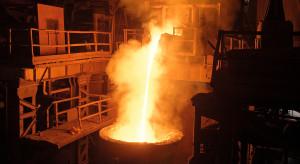 Chiny znów rozpędzają produkcję stali
