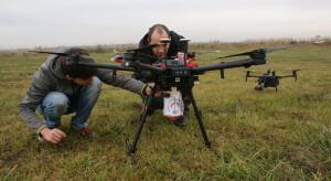 Młodzież z Polski zbiera pieniądze na własnego satelitę