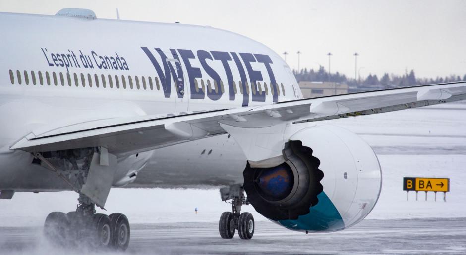 Żarty o koronawirusie zmusiły samolot do powrotu na lotnisko