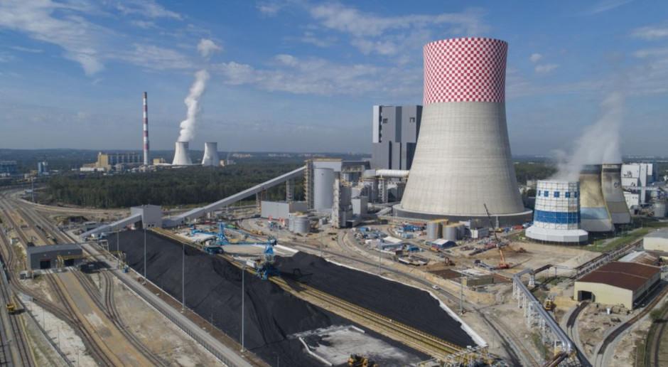 Rafako tłumaczy, skąd dodatkowe opóźnienie na finiszu budowy bloku 910 MW w Jaworznie