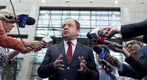 Szymański: Propozycja budżetu UE jest nie do przyjęcia