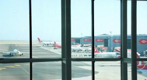 Na lotnisku w Stambule rozbił się samolot