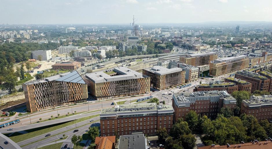 Skanska rusza z ostatnim etapem High5ive w Krakowie
