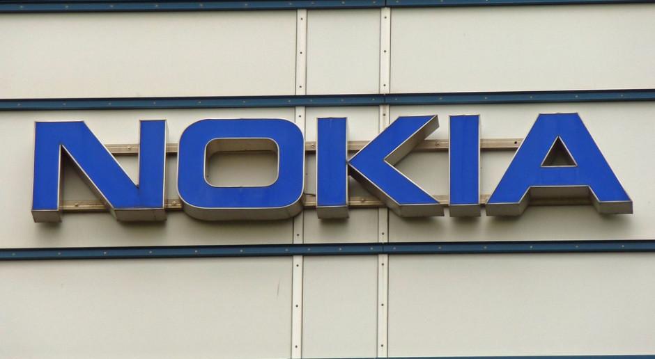 Nokia ogłasza wzrost zysku i inwestycji w technologię 5G