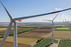 Umowa na dostawę infrastruktury energetycznej dla farmy wiatrowej w Janikowej