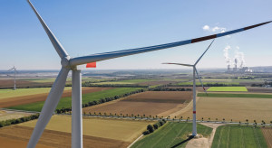 EBI: 60 mln euro na projekt farmy wiatrowej w Polsce