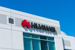 Japończycy zastąpią Huawei