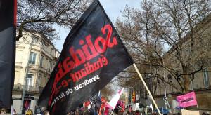Francuzi nie chcą reformy emerytalnej. Na ulice wyszło ponad 120 tys. ludzi