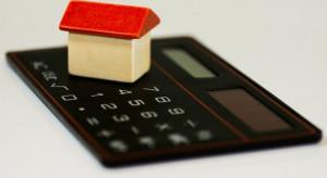 Kredyty mieszkaniowe na coraz wyższą kwotę