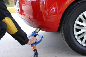 Radykalne podwyżki cen na stacjach paliw