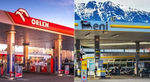 Megakoncern Orlenu jak włoski ENI. Porównujemy obie firmy