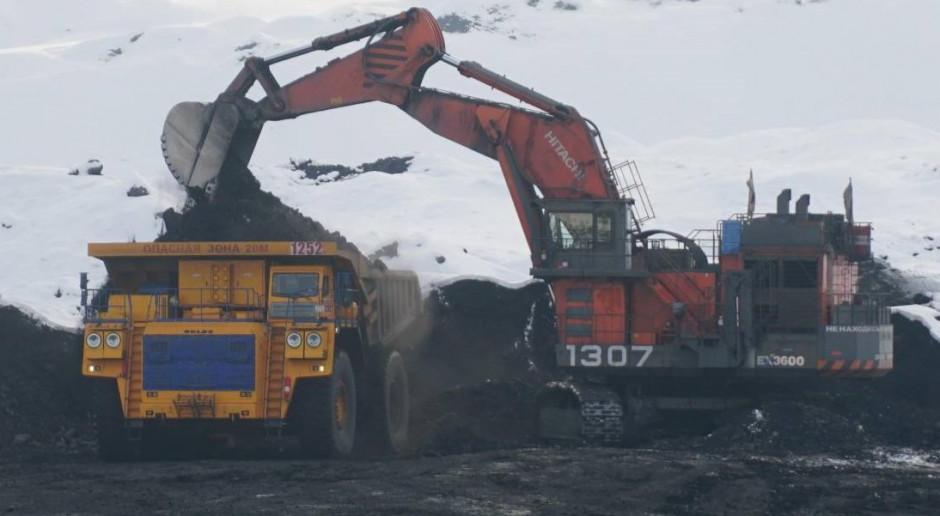 Rosyjskie regiony kłócą się o wywóz węgla