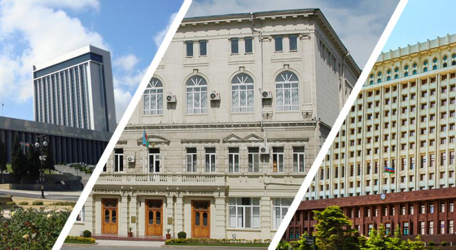 Wstępne wyniki wyborów parlamentarnych w Azerbejdżanie
