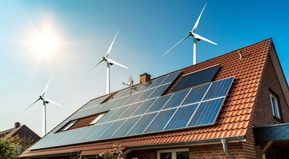 W sieci Energi Operator przybyło w ubiegłym roku ok. 18 tys. mikroinstalacji