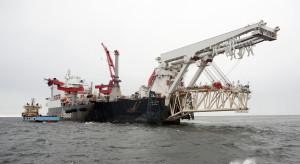 Jak Szwajcarzy zatopili Nord Stream 2