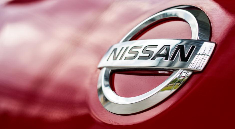 Nissan zawiesi produkcję z powodu koronawirusa
