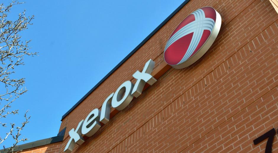 Xerox gotowy zapłacić 35 mld dolarów za koncern HP