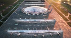 Megalotnisko sposobem na wyjście z kryzysu