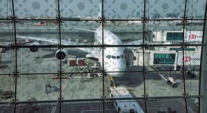 Największe lotnisko przesiadkowe na świecie ma problemy. Takiej sytuacji nie było od 20 lat