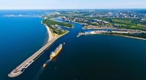 Rekord w przeładunkach Portu Gdańsk