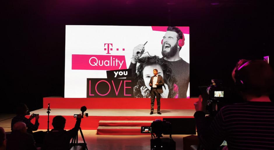 T-Mobile chce mieć 1600 stacji zmodernizowanych do 5G w 2020 r.