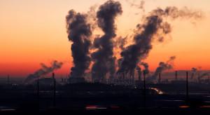 Zanieczyszczenie powietrza kosztuje globalnie 8 mld dol. Dziennie