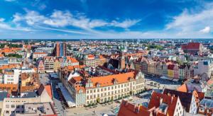 Amerykański koncern zajmie się przemysłem 4.0 we Wrocławiu