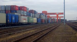 Chiny inwestują w modernizację połączenia kolejowego z Europą