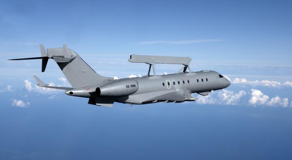 Polska musi kupić samoloty wczesnego ostrzegania. Inaczej wojsko jest ślepe